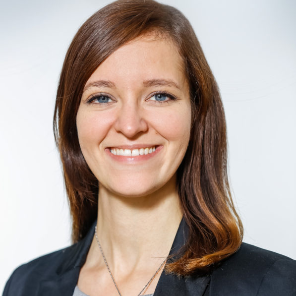 Claudia Rusek